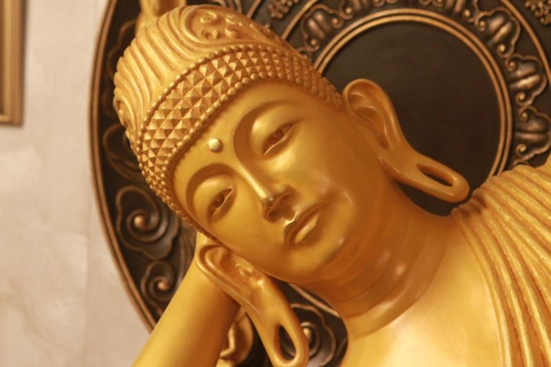 La formation d'enseignants du Dharma