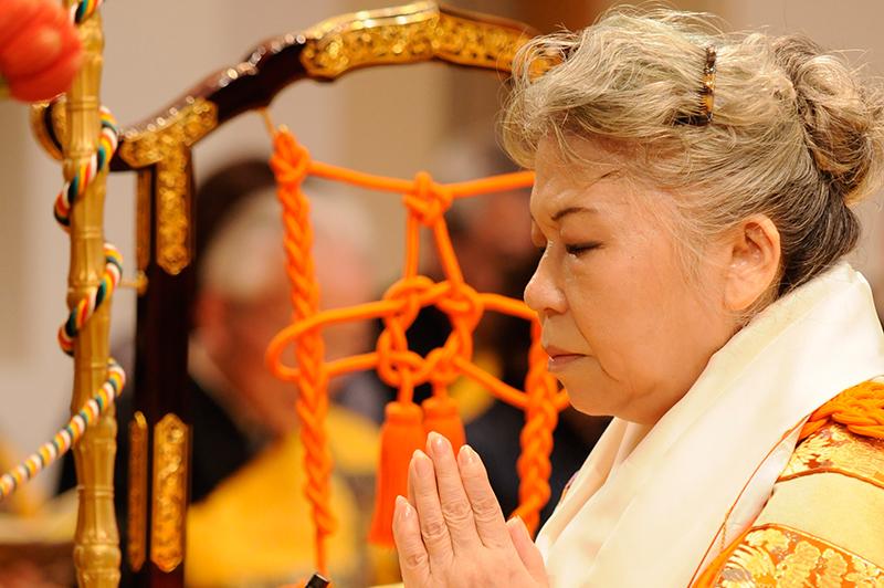 La formation de guides de méditation