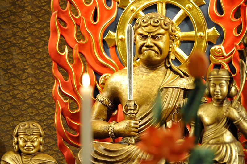 S'éveiller à notre nature de Bouddha