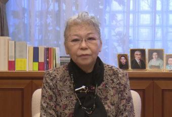 Message de Shinso ITO, cheffe spirituelle de Shinnyo-en